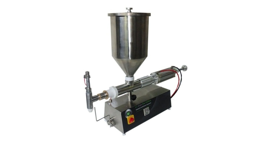 Marmalade Filling Machines